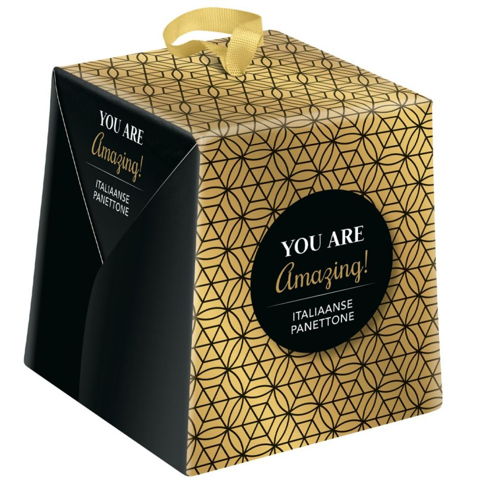You are Amazing Panettone 500 gram